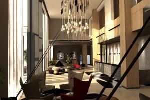 Hotel Zalewski w Mrzeżynie niebawem otworzy swoje podwoje. Tak będzie wyglądać