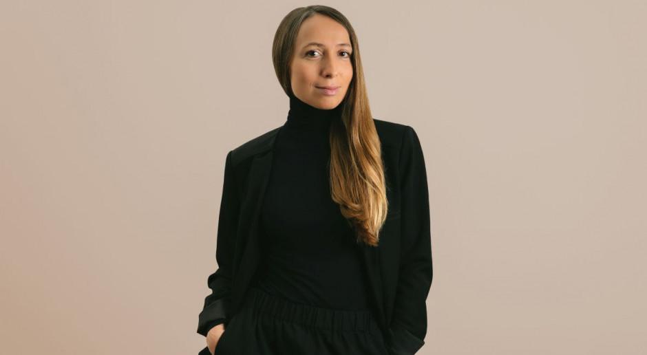 Maja Ganszyniec w nowej roli