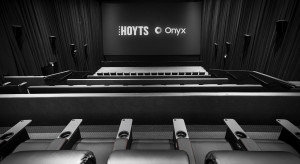 Kolejne kina na świecie z ekranami LED i technologią 4K