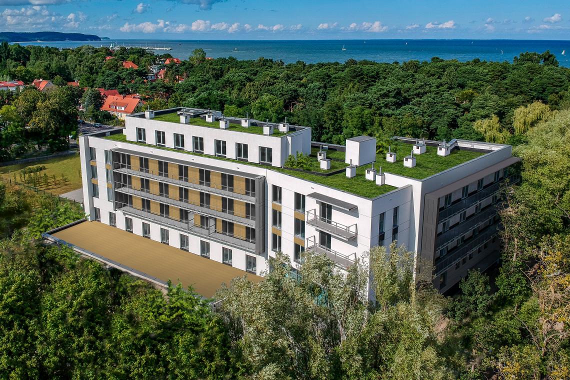 Sanatorium na cztery gwiazdki. Sopotorium Medical Resort już latem tego roku