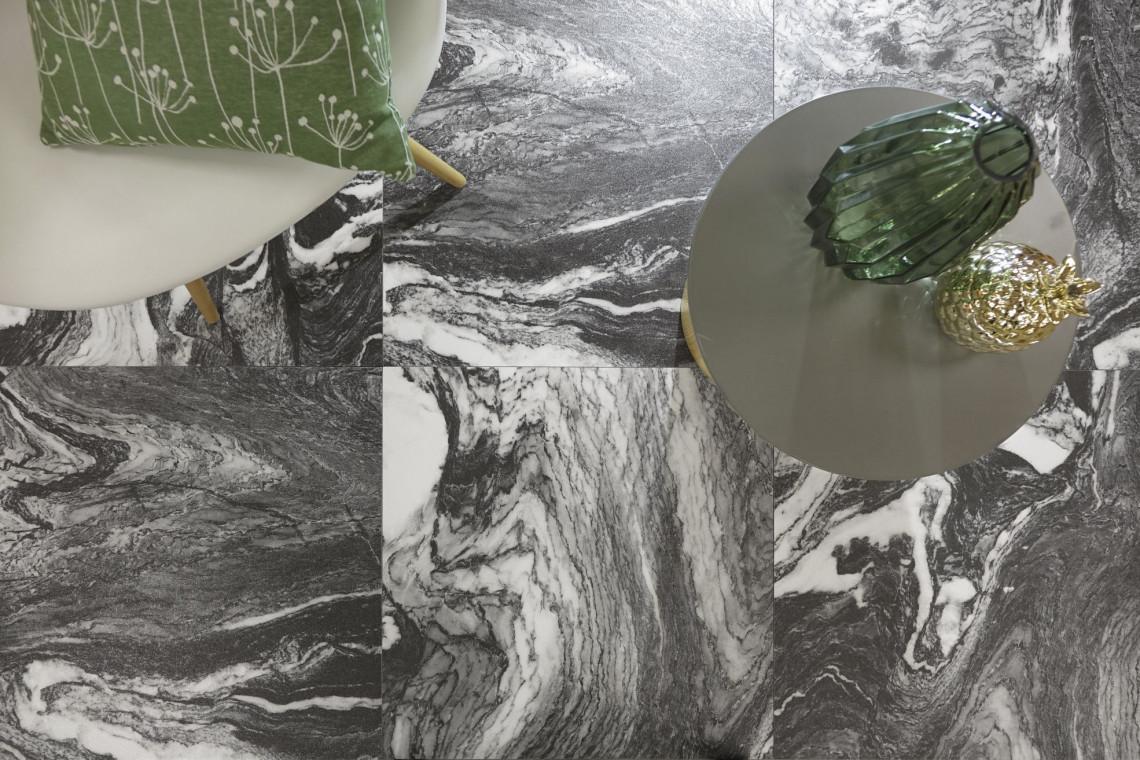 Płytki ceramiczne: trendy wzornicze z targów Cevisama