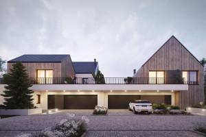 Oto najnowszy projekt Grupy Plus Architekci