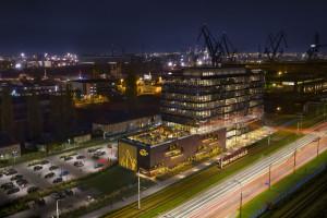 Nowy kompleks biurowy w Gdańsku. Zobacz, jak będzie wyglądał!