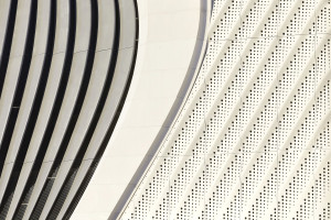 Spektakularny wieżowiec w Miami spod kreski Zaha Hadid Architectes
