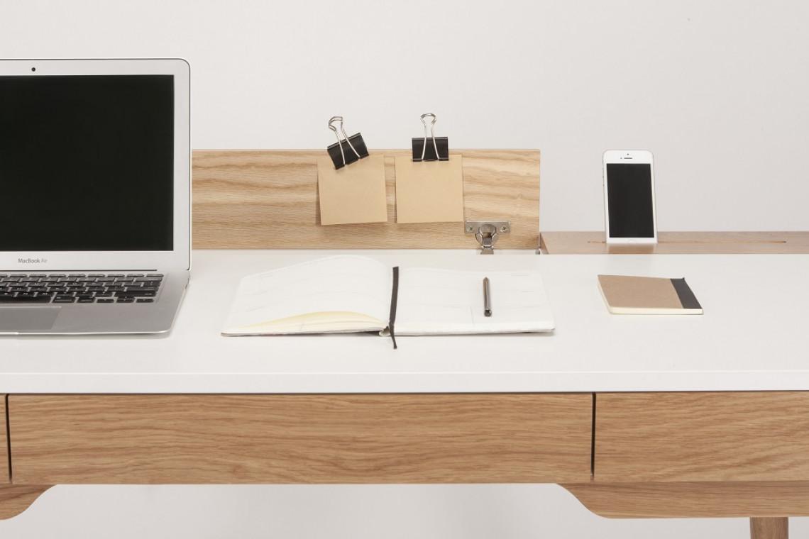 Domowe biuro: urządzamy przestrzeń do pracy zdalnej