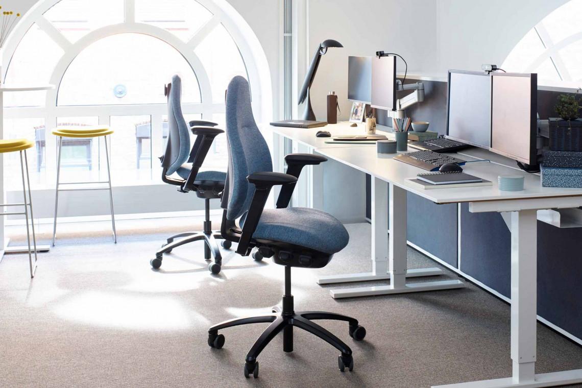 Home office: radzimy jak stworzyć przestrzeń do pracy zdalnej