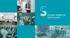 Spotkania Studio Dobrych Rozwiązań przeniesione na późniejsze terminy
