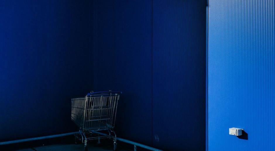 Mobilny Punkt Odbioru Zamówień IKEA pojawił się w Koszalinie