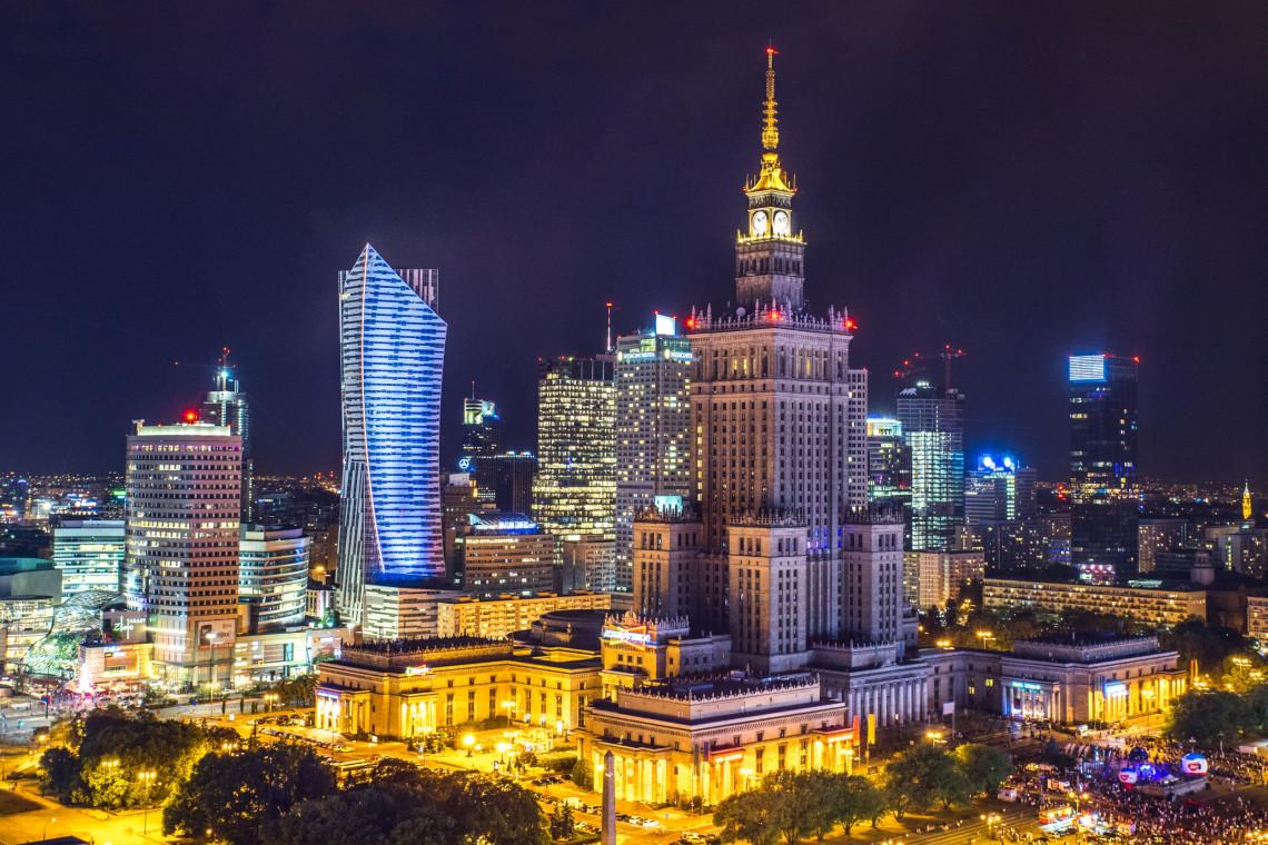 Polskie miasta będą bardziej eko