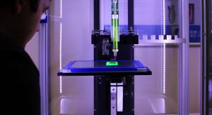 Naukowcy ZUT wydrukowali respirator w technologii 3D