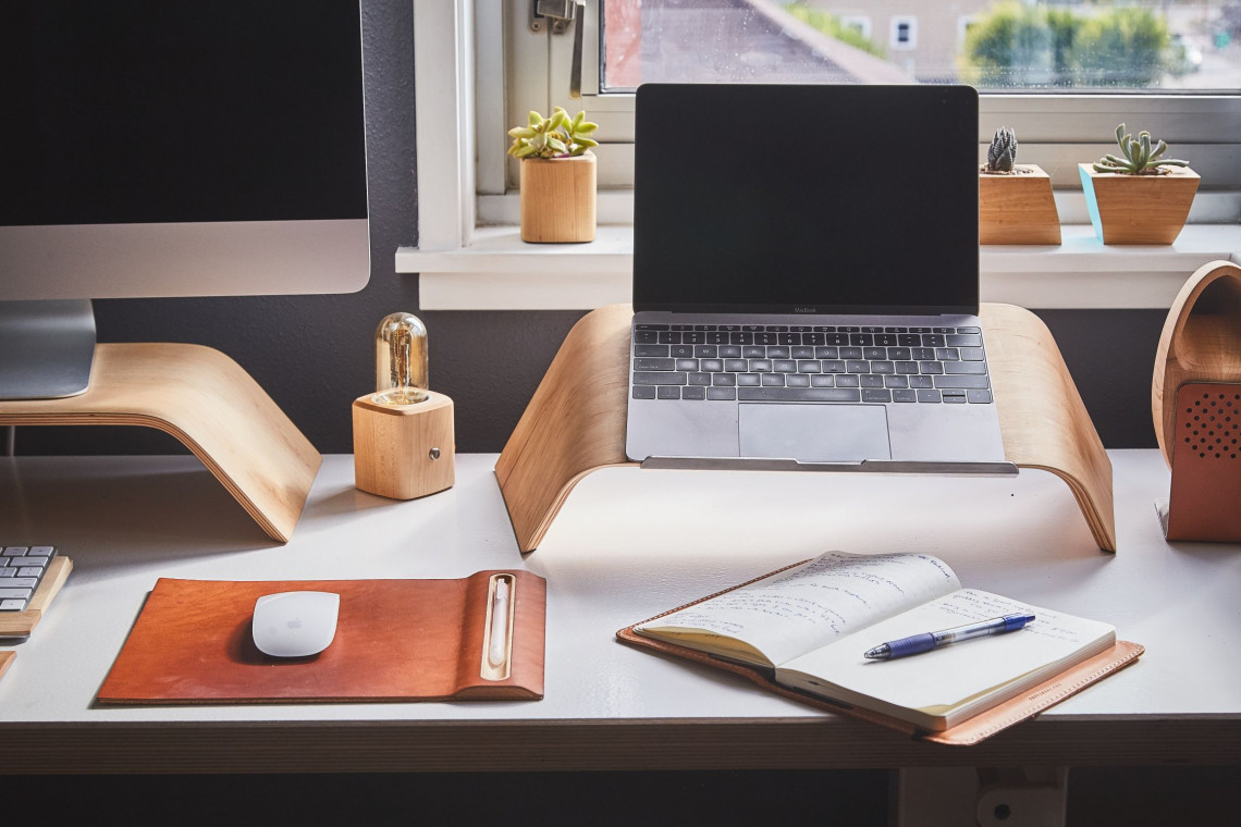 TOP 6 zasad efektywnej pracy zdalnej. Jak przenieść swoje biuro do domu?