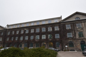 Kolejna dawna fabryka w Warszawie w rejestrze zabytków