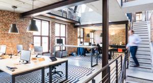 Open space: jak zwiększyć komfort pracy?