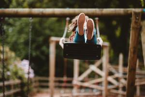 Łódź otwiera place zabaw i siłownie plenerowe