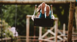 W Parku Śląskim otwarto integracyjny plac zabaw