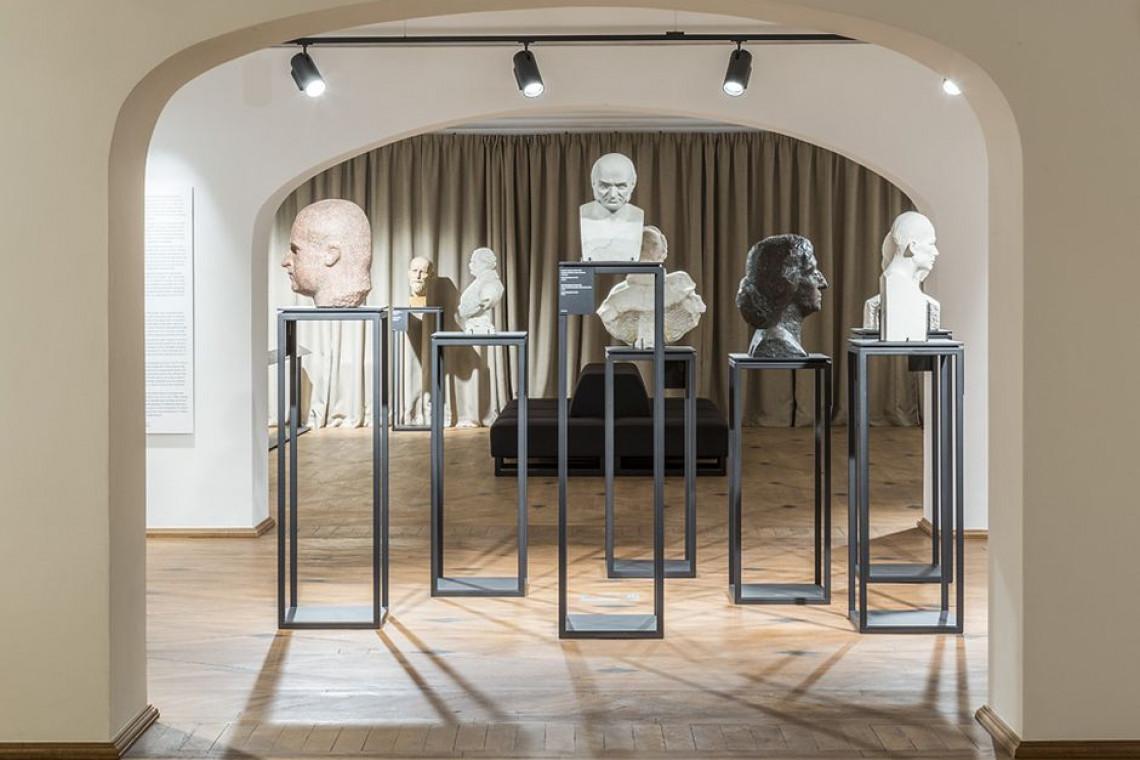 Eksponaty z Muzeum Warszawy mają głos