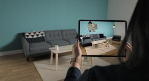 IKEA z iPadem rusza jeszcze dalej w rzeczywistość rozszerzoną