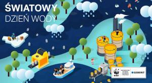 Akcja edukacyjna z okazji Światowego Dnia Wody