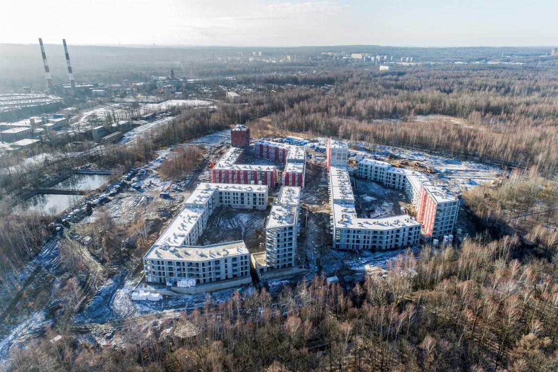 22Architekci robią ukłon w stronę kultowego Nikiszowca