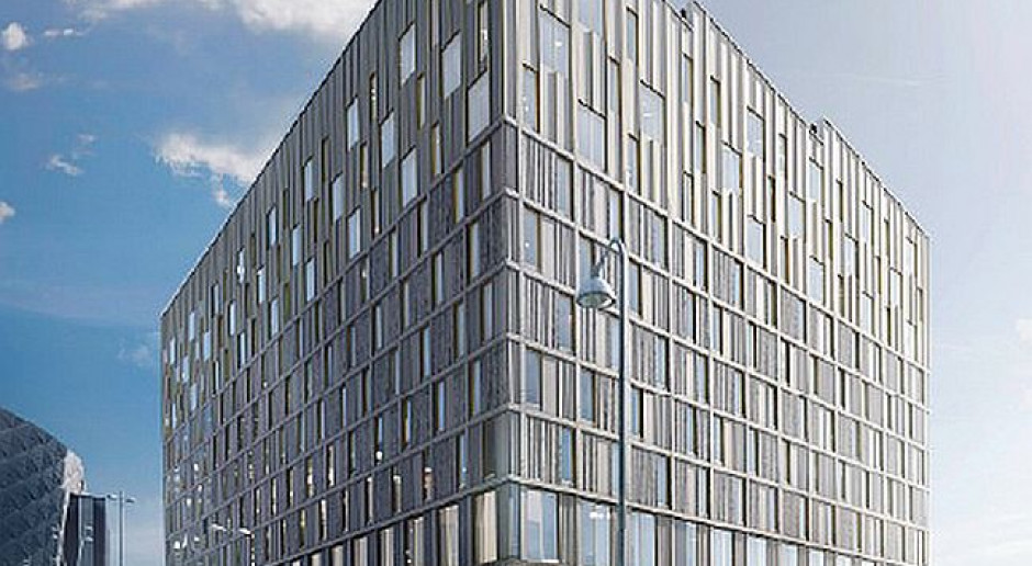 Zeroenergetyczny hotel powstaje w Sztokholmie. Jest polski akcent!