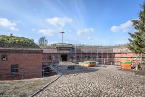Tak się zmienia poznański Fort