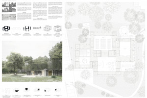 Wiemy, kto zaprojektuje Centrum Inicjatyw Kulturalnych w Komorowie