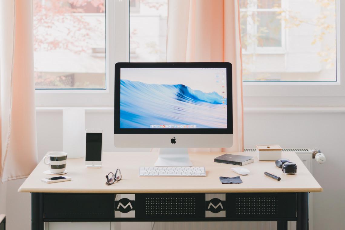 Czy home office stanie się standardem?