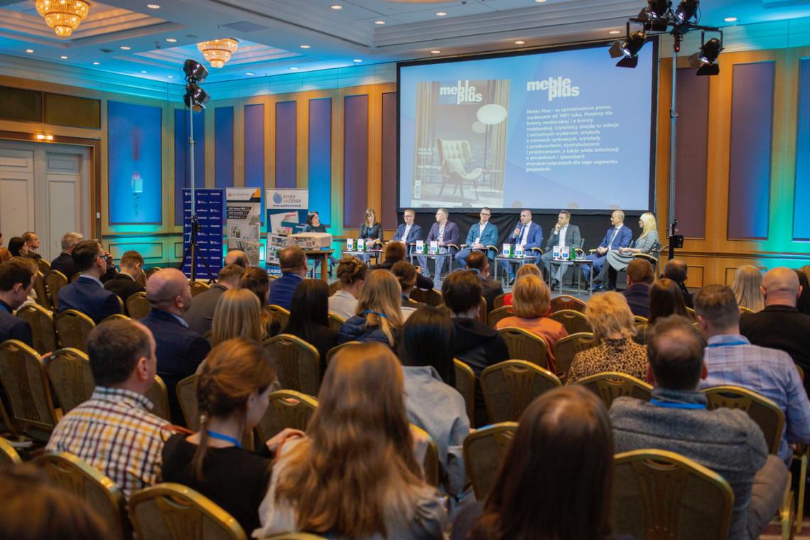 Forum Branży Łazienkowej i Kuchennej 2020 odwołane