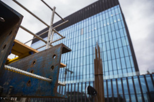 Biurowiec .KTW II w duchu zrównoważonego rozwoju