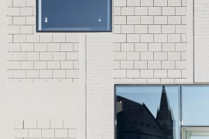 Tutaj spotykają się różne epoki. Wyjątkowy projekt winiarni na Morawach