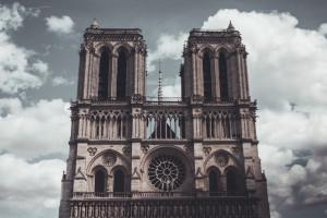 Cztery lata. Tyle potrwa restauracja zabytkowych organów z Notre Dame