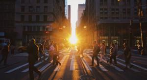 To miasto użyje lamp ultrafioletowych do dezynfekcji metra i autobusów