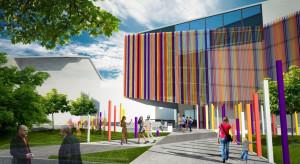 Kto wybuduje Ośrodek Ruczaj? To nowe centrum kultury w Krakowie