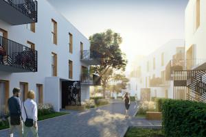 Francuzi wybrali Group-Arch do zaprojektowania nowej inwestycji we Wrocławiu