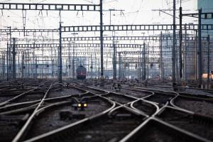 Szybsze pociągi i odremontowane perony po modernizacji fragmentu linii kolejowej Tunel – Sosnowiec