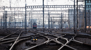 Przebudowa stacji Rzeszów Główny: podróżni korzystają z nowych wind
