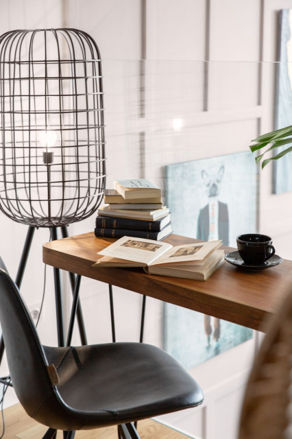 #homeoffice na piątkę, czyli pięć sposobów na organizację domowego biura