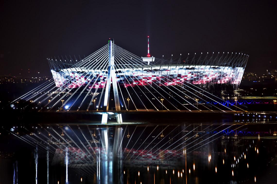Światła na miasta, czyli jak energia buduje aglomeracje