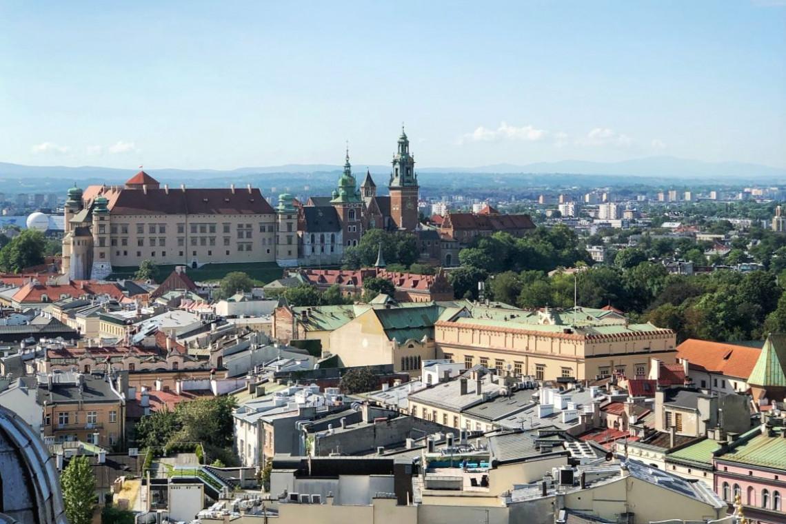 Zamek Królewski na Wawelu udostępni ogrody renesansowe