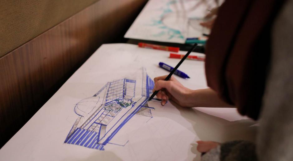 Tubądzin Arena Design ze zmienioną formułą spotkań