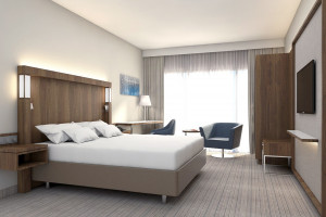 Rynek hoteli: te otwarcia zaplanowano na najbliższe miesiące