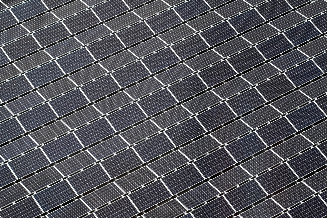 Elektrownię słoneczną wybuduje w Polsce litewski fundusz