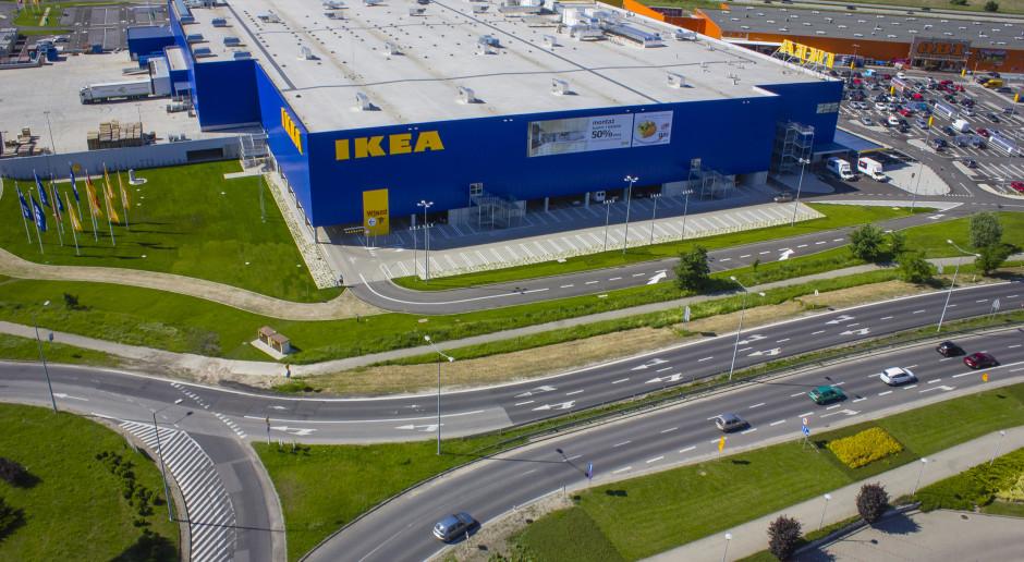Milion euro na walkę z koronawirusem od IKEA dla Polski