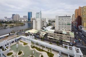 Wyjątkowy pomysł na przestrzeń publiczną spod kreski MVRDV