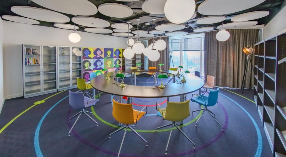 Jak gładko przejść przez proces tworzenia przestrzeni? ABC nowego biura