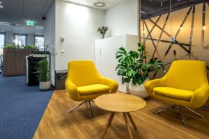 Przestrzeń, w której centrum jest człowiek, czyli biuro w wersji WELL