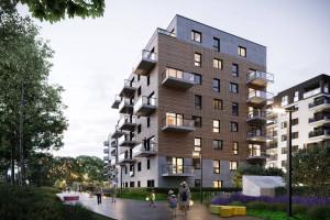 Nowy projekt HRA Architekci z pozwoleniem na budowę