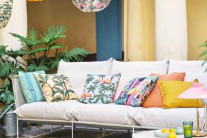 IKEA pokazała kwietniowe nowości. W klimacie letniego relaksu