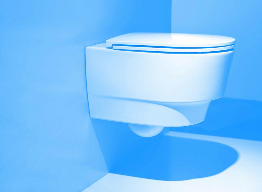 EOOS zaprojektowali innowacyjne rozwiązanie sanitarne
