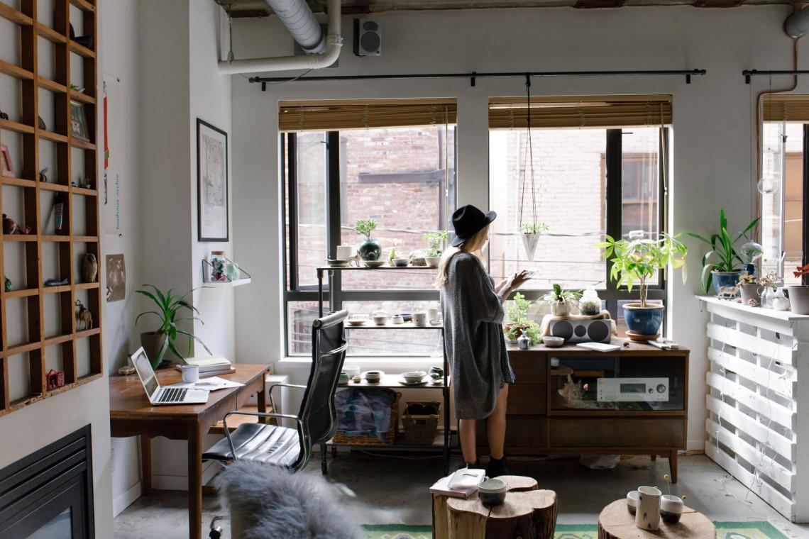 Globalny test home office. Czekają nas zmiany na rynku biurowym